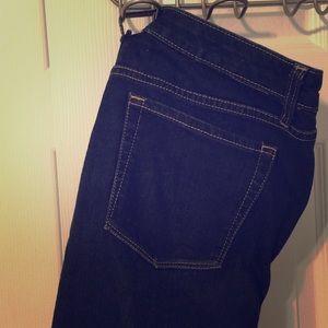Merona Blue Jeans